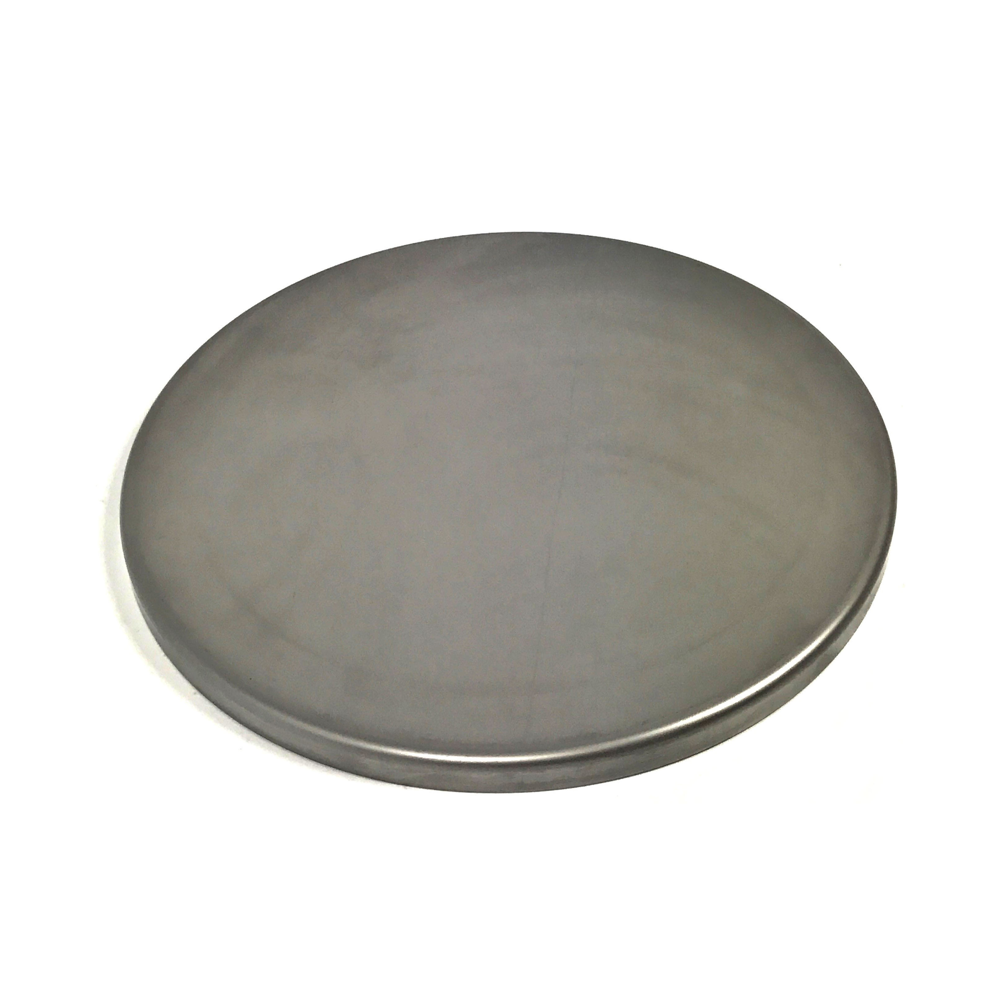 Stainless Steel Lid Spun from 304 Stainless Steel