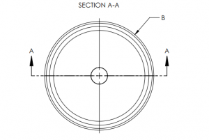 Section A-A Basic Hoppers